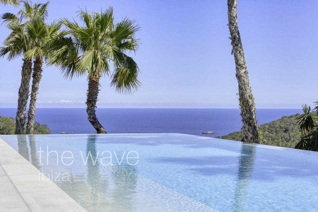 THE WAVE IBIZA